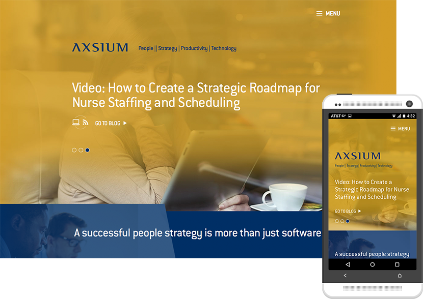 Axsium Group