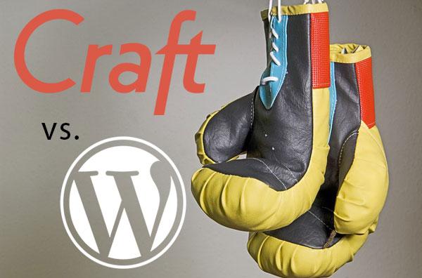 A Business Case for Craft versus WordPress