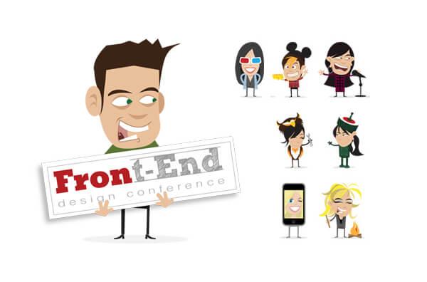 Front-End Design Conference 2010