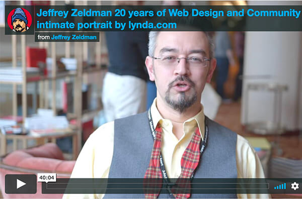 Twenty Years on the Web